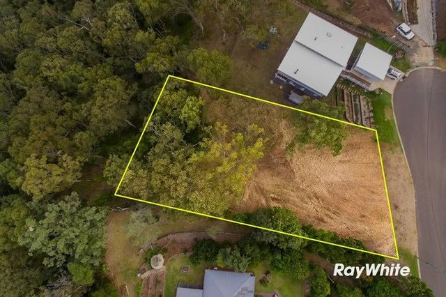 5 Hillsdale Crescent, Blue Mountain Heights QLD 4350