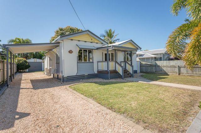 14 Hunter Street, West Mackay QLD 4740