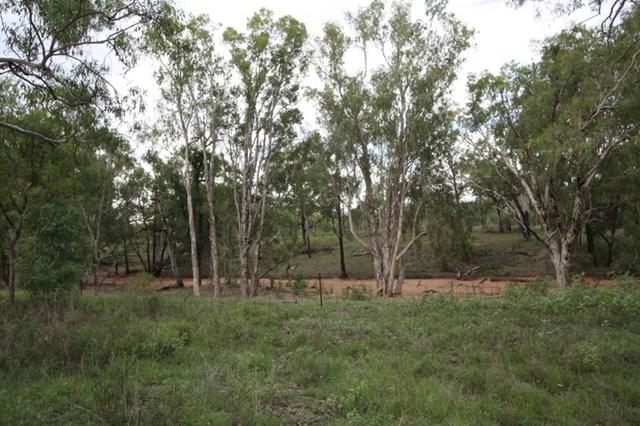 552 Cherry Creek Rd, Seventy Mile QLD 4820