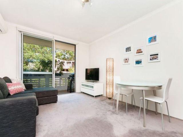 33/6 Murray Street, NSW 2066