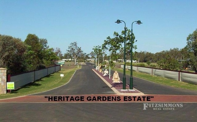 Heritage Gardens, Dalby QLD 4405