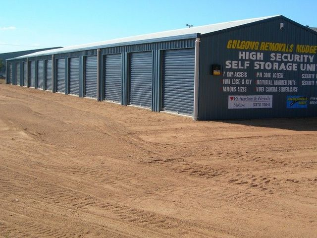 12 Saleyards Lane, Gulgong NSW 2852