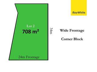 Lot in 35 Stringer Road