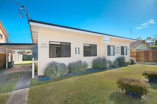 1/11 Harwood Street, Yamba NSW 2464