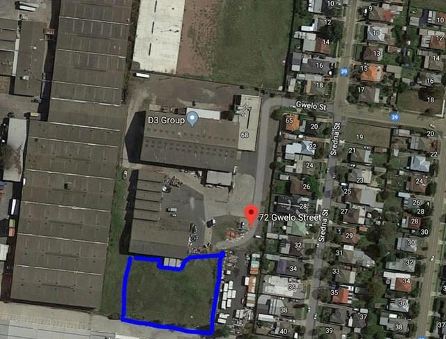 Lot 2/72 Gwelo Street, VIC 3011