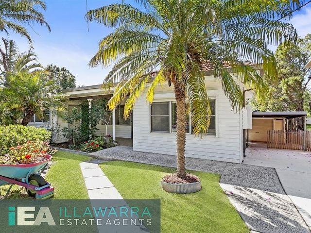 21 Brooker Street, Tarrawanna NSW 2518
