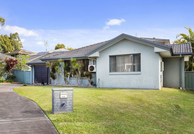 16 Wagtail Cose, NSW 2452