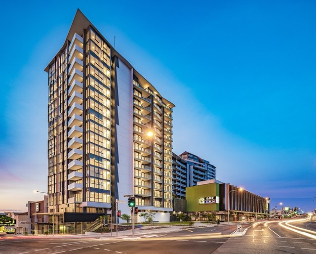 11507/300 Old Cleveland Road, QLD 4151