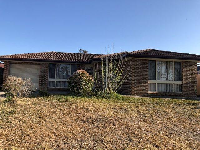 61 Buckwell Drive, Hassall Grove NSW 2761