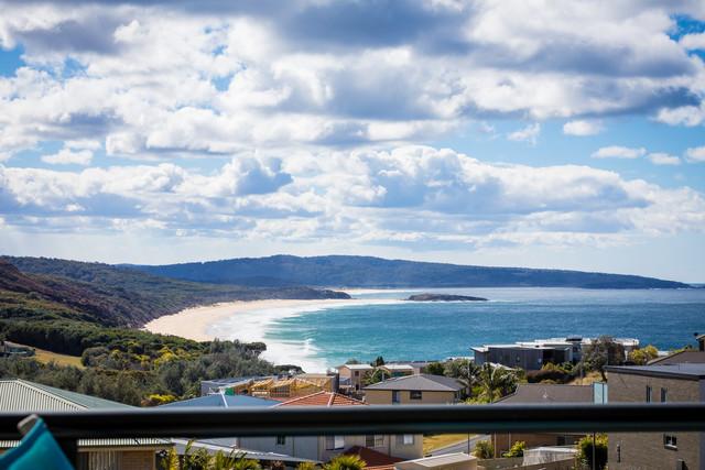 16 Bournda Circuit, Tura Beach NSW 2548