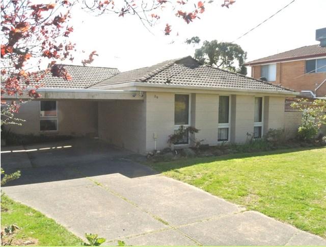29 Golden Grove, Glen Waverley VIC 3150