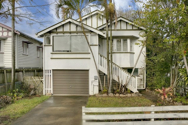 33 Stevenson Street, Ascot QLD 4007