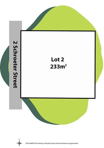 Lot 2/2 Schroeter Street, Winchelsea VIC 3241
