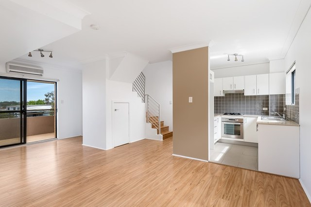 19/45 Eastbourne Road, NSW 2140