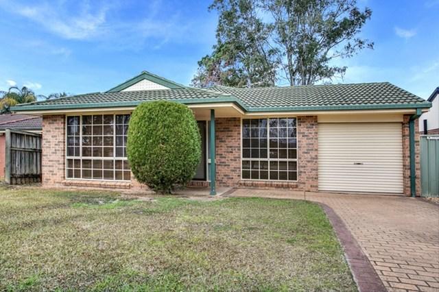 8 Panicum Place, Glenmore Park NSW 2745