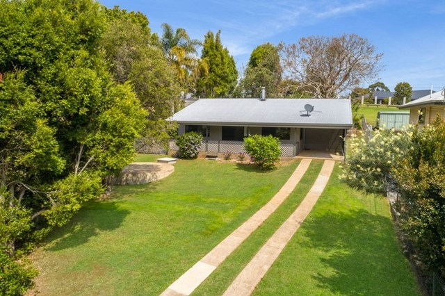 36 North Road, Lower Beechmont QLD 4211