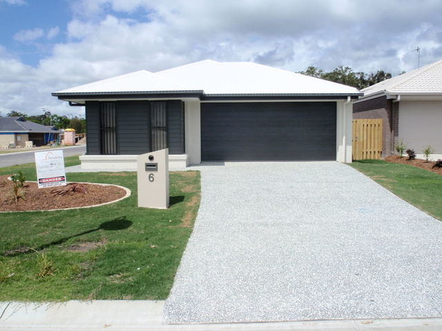 6 Melissa St, Upper Coomera QLD 4209
