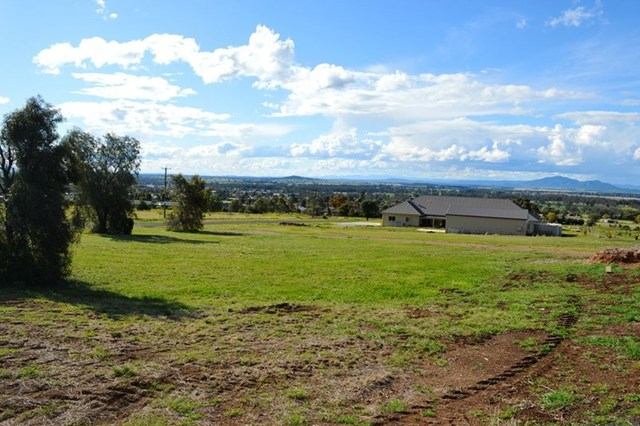 Lot 5 Rampadells Rise, Gunnedah NSW 2380