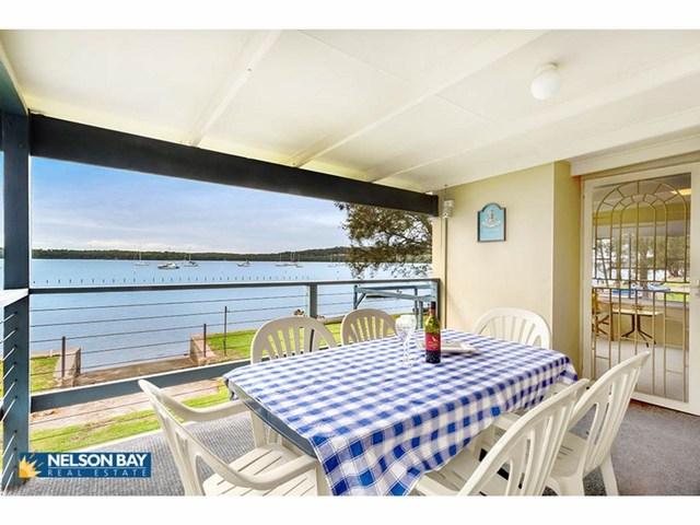 16 Cove Boulevard, North Arm Cove NSW 2324