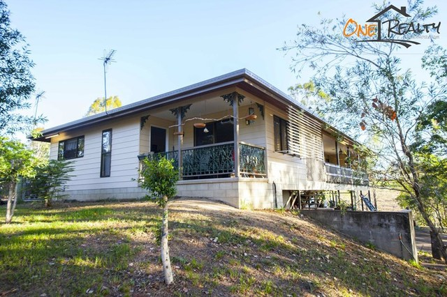 5 Browns Lane, Tiaro QLD 4650