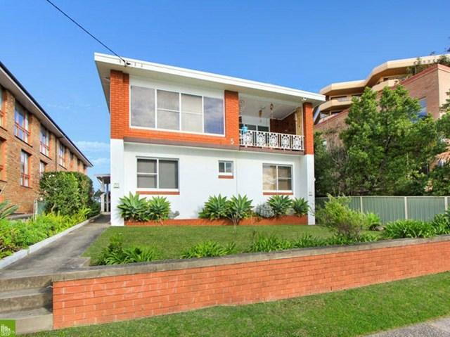 5/5 Smith Street, Wollongong NSW 2500
