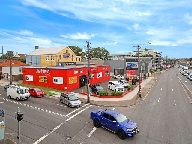 57-59 Parramatta Road, Concord NSW 2137