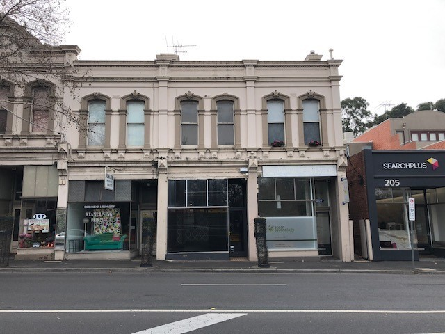 Ground Floor, 201 Canterbury Road, VIC 3126