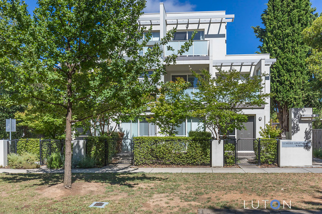 8/11 Forbes Street, ACT 2612