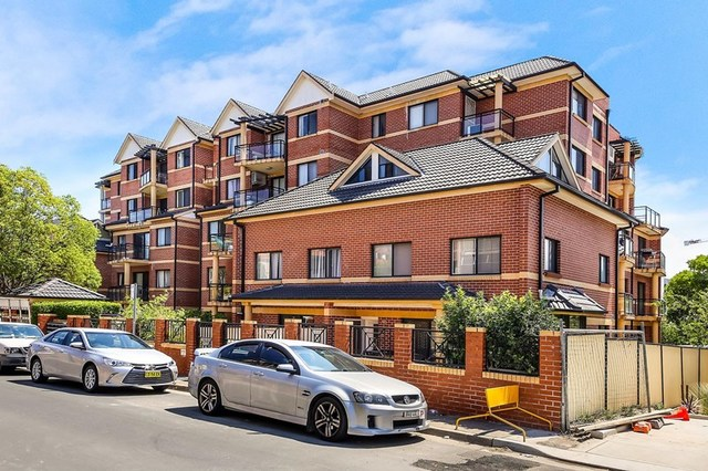 15/1-9 Mt Pleasent Ave, NSW 2134