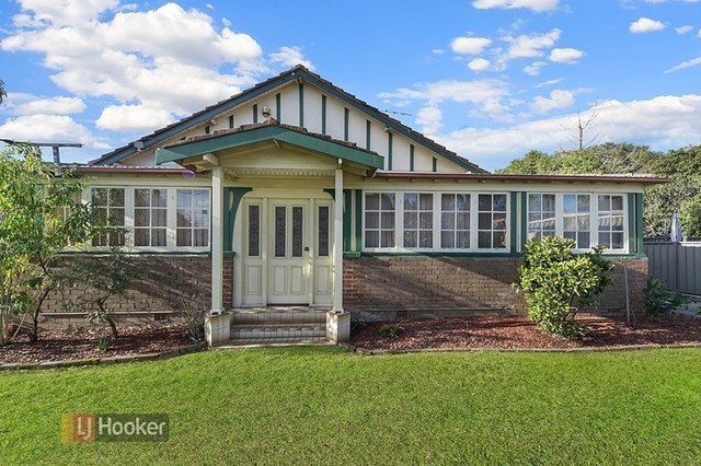 265a Old Windsor Road, Old Toongabbie NSW 2146