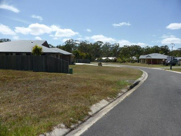 6 Capstan Court, Cooloola Cove QLD 4580