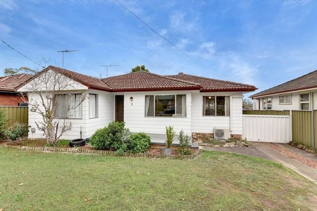 9 Elizabeth Crescent, Kingswood NSW 2747