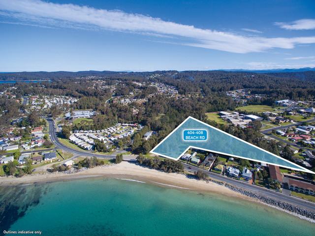 404 - 408 Beach Road, Batemans Bay NSW 2536