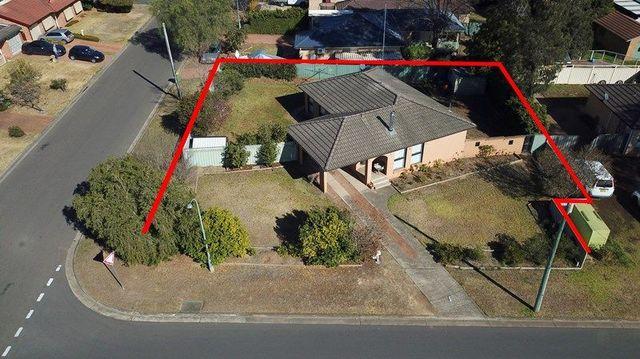 52 Hatchinson Crescent, Jamisontown NSW 2750
