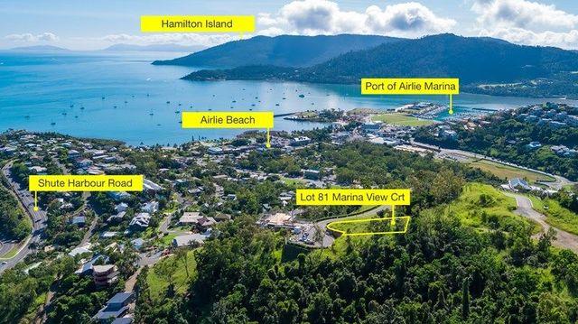 13 Marina View Court (Lot 81), QLD 4802
