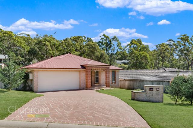 21 Log Bridge Place, Hazelbrook NSW 2779