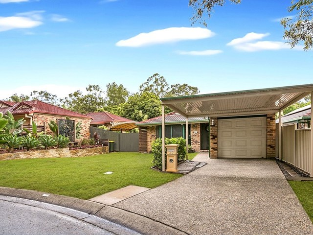 20 Beaufront Pl, Forest Lake QLD 4078