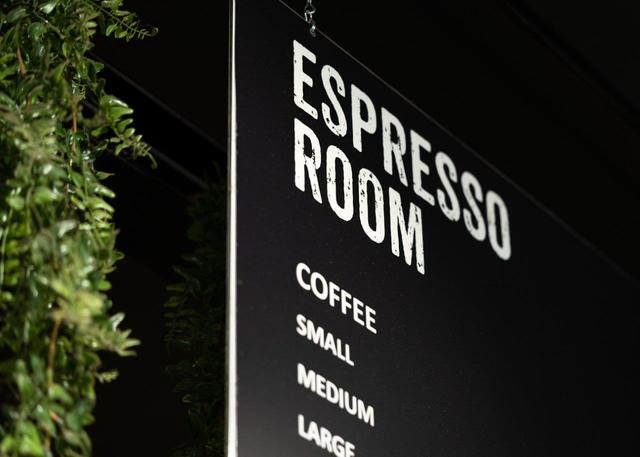 Espresso Room Tuggeranong - Run Under Management, ACT 2601