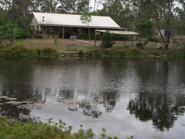 (no street name provided), Paterson QLD 4570