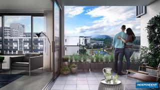 Essence - 3 Bedroom Apartment