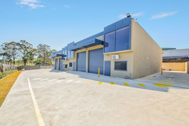 3/13 Technology Drive, Appin NSW 2560