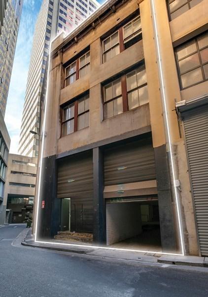 8 Cunningham Street, Sydney NSW 2000