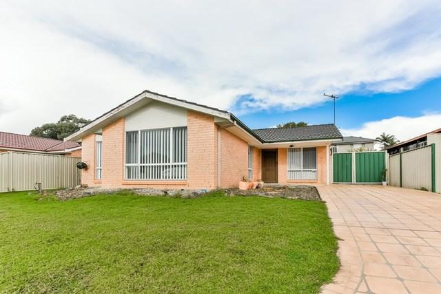 10 Lodestone Place, Eagle Vale NSW 2558