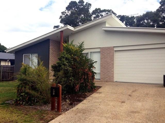 8 Gordon Drive, Bellbird Park QLD 4300