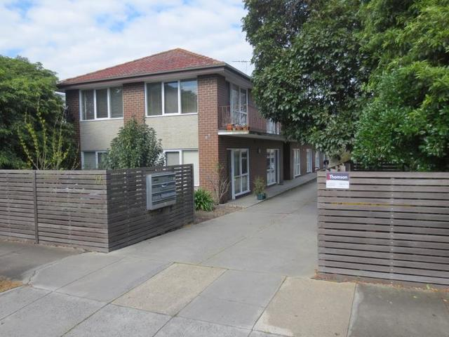 Eskdale Road, Caulfield North VIC 3161