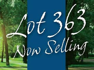 Lot 363 Pantheon Rd
