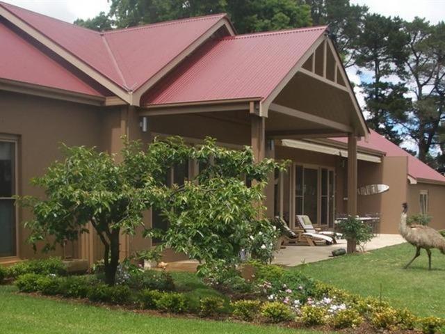 525 Cluny Road, NSW 2350