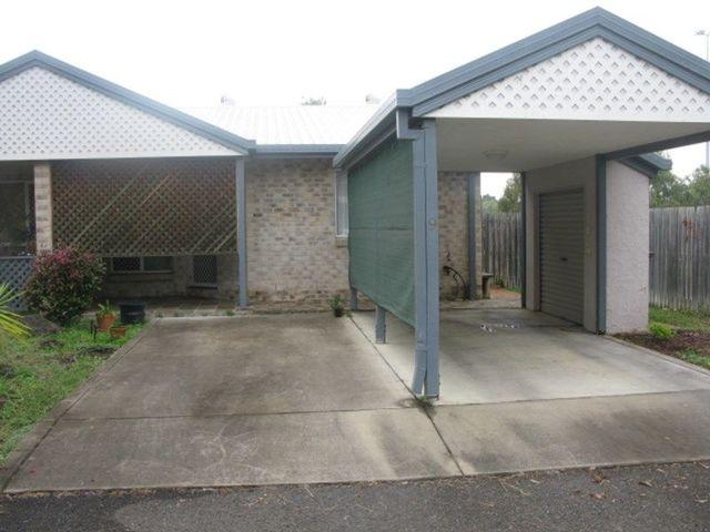 9/102a Bawden Street, QLD 4701