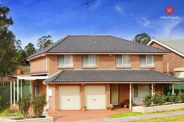 31 Timothy Place, Edensor Park NSW 2176