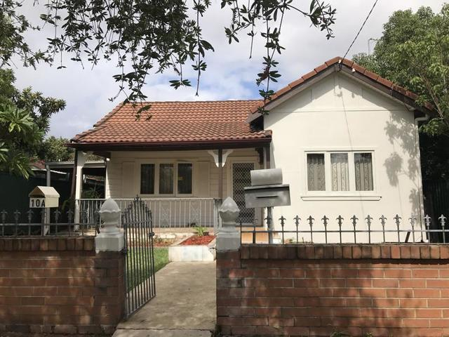 10 Third Street, Granville NSW 2142